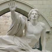 Tombeau du général Bonchamps