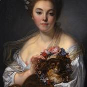 Portrait présumé de madame de Porcin