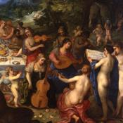 Le Banquet des dieux