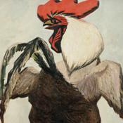 Coq dominateur