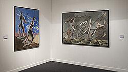 Tapisserie contemporaine - Musée Jean-Lurçat et de la Tapisserie contemporaine