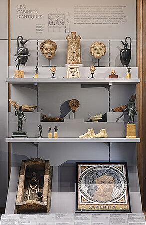Une histoire des collections et du goût - Musée Pincé
