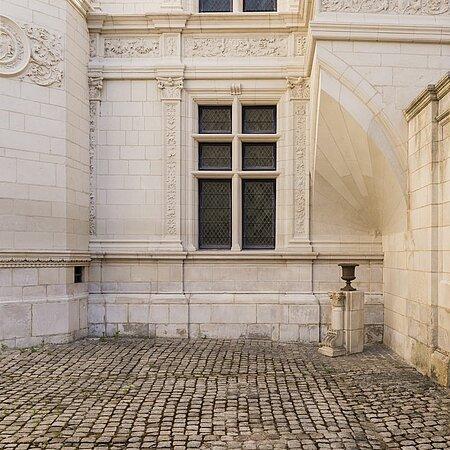 Un édifice remarquable de la renaissance française - Musée Pincé