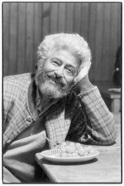 Thomas Gleb dans les années 60