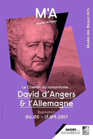 Lettre d'information musees d'Angers - Illustration categorie