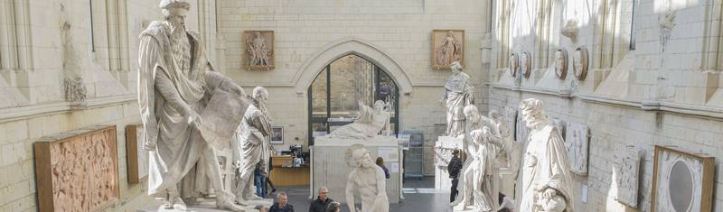 Lettre d'information musees d'Angers