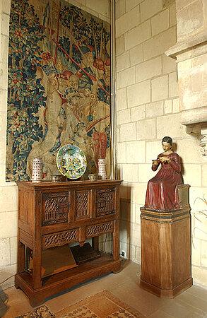 Daniel Duclaux, un amateur d'art éclairé - Musée-château de Villevêque