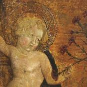 La Vierge à l'Enfant Jésus