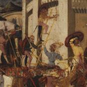 Le Siège de Carthage par Scipio Aemilianus