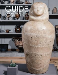 Guide du musée Pincé