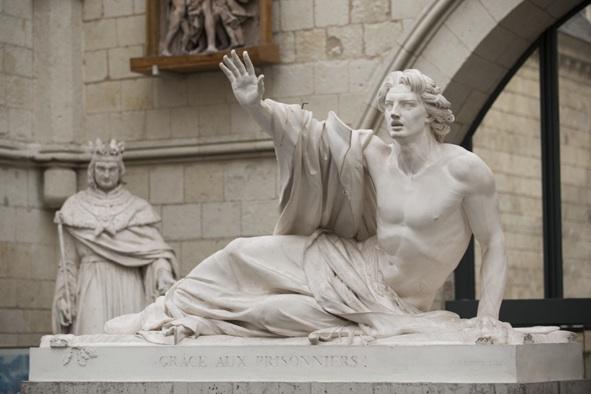 Parcours et histoire du musée - Galerie David d'Angers
