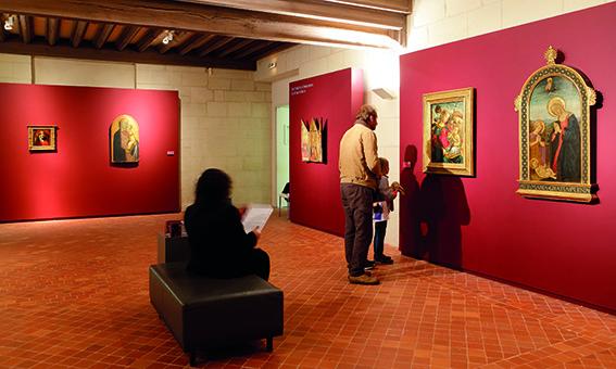 Parcours Beaux-Arts - Musée des Beaux-Arts