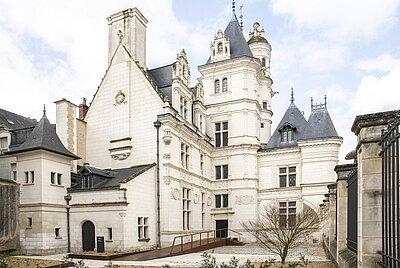 Journées européennes du patrimoine au musée Pincé