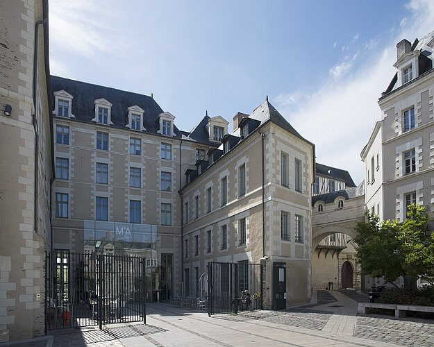 Journées européennes du patrimoine au musée des Beaux-Arts