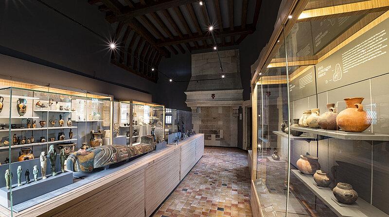 Musée Pincé