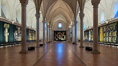 Journées européennes du patrimoine au musée Jean-Lurçat