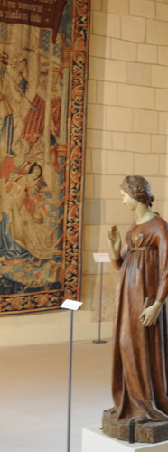 Musée-Château de Villevêque